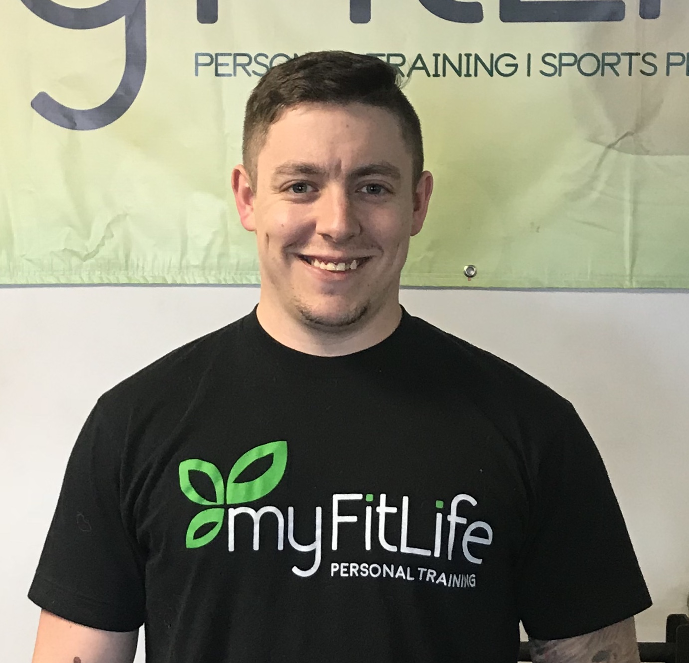 Certified Personal Trainers Canton Ohio My Fitlife
